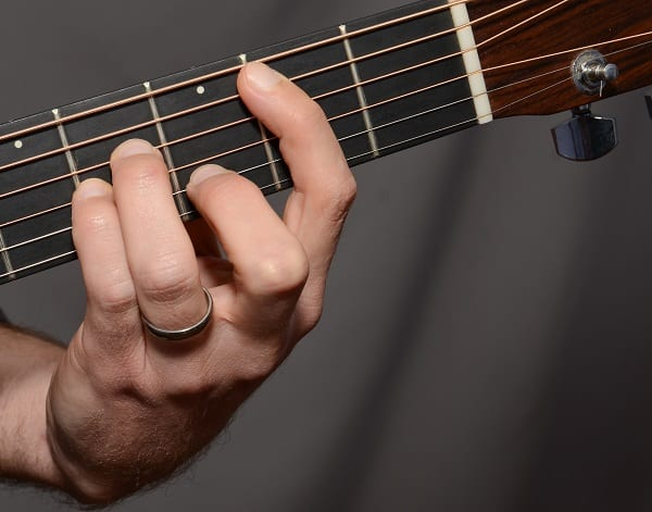 Barre Chords The Ultimate Guide National Guitar Academy
