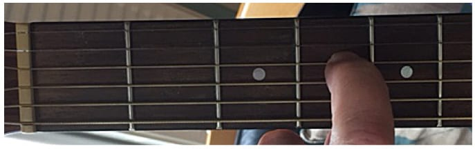 3 how to tune a guitar