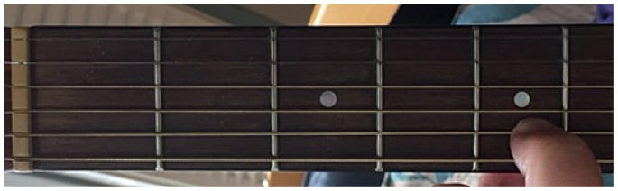 5 how to tune a guitar