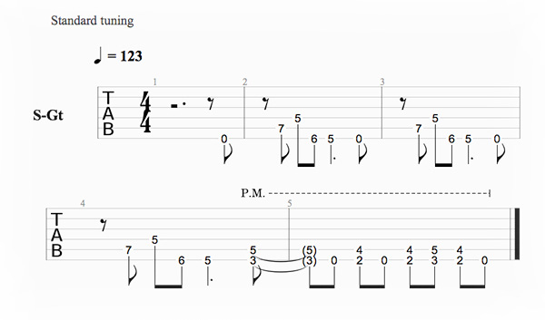 enter-sandman-guitar-tab
